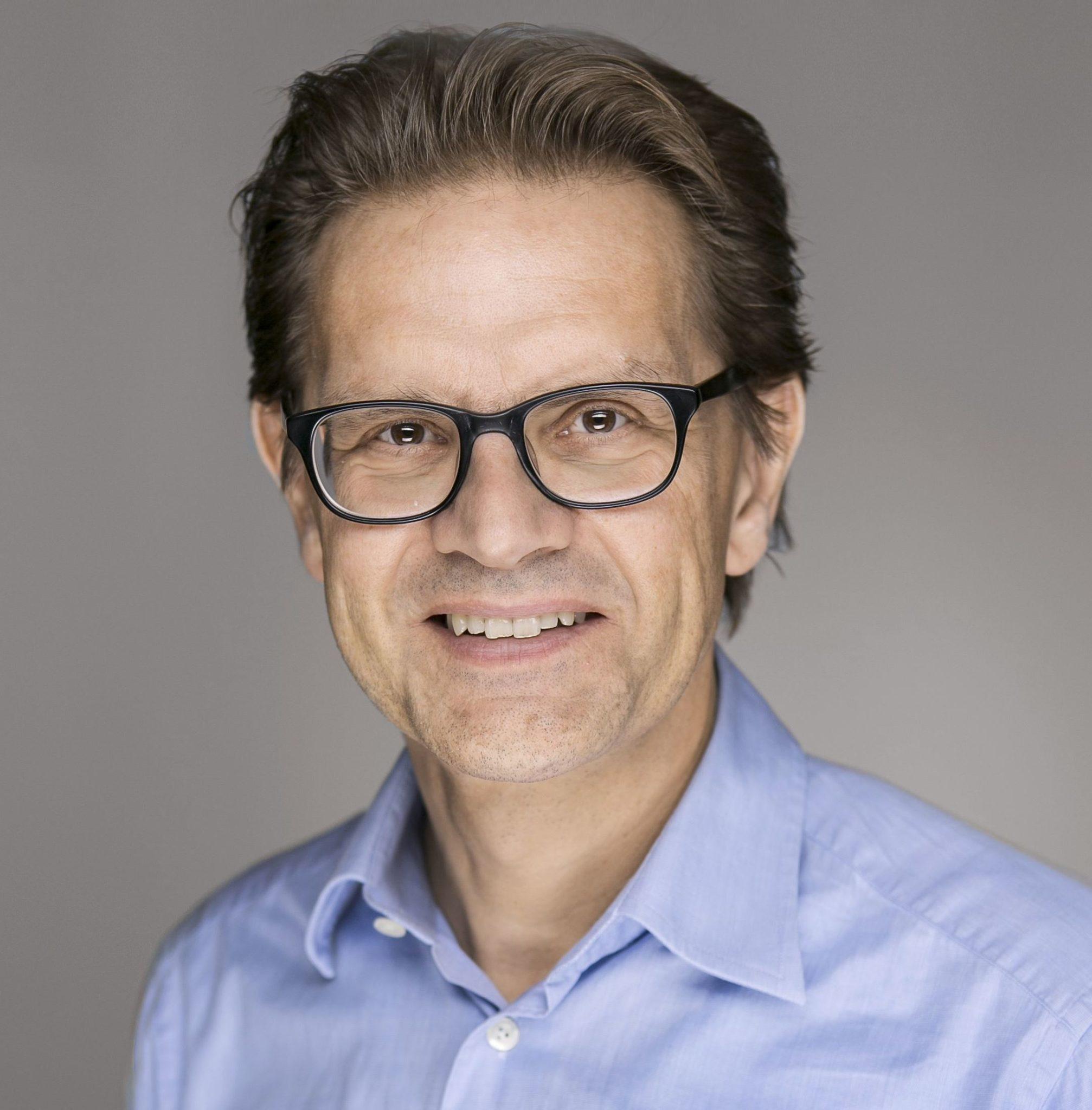 Prof. Dr. Torsten Tomczak
