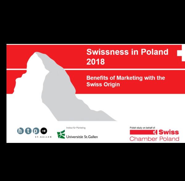 «Swissness» in Polen weiterhin erstklassig