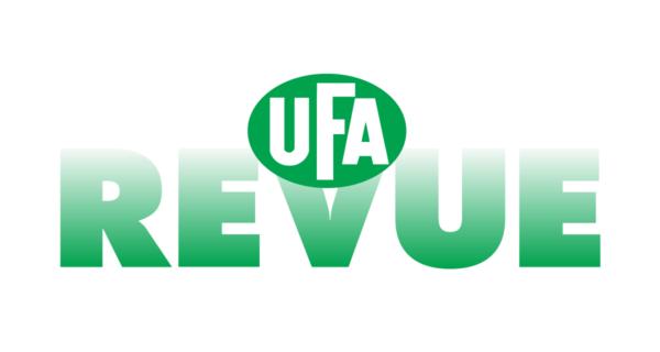 Rückblick UFA-Revue